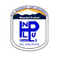 HPNLU Shimla
